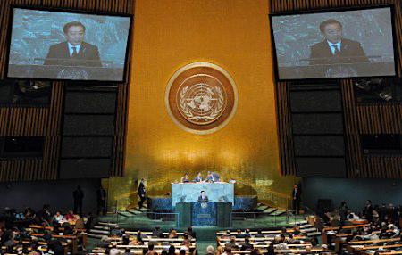日本首相宣布将向中东及北非地区提供约10亿美元贷款