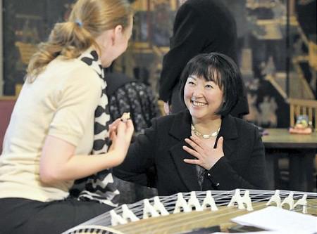 日本首相夫妇举行晚宴 感谢各国在大地震期间给予的援助