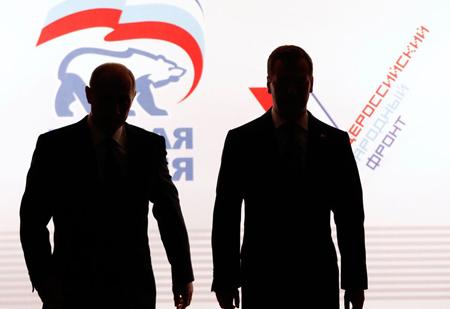 普京回归 日本媒体担忧