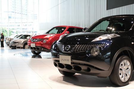日产历代汽车展即将举行 介绍日产对颜色的热情与理念