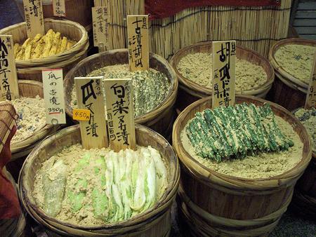 外国人认为奇怪的日本料理Top10!