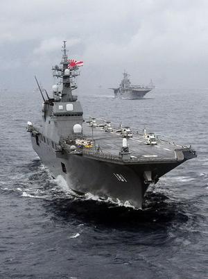 日本另一军工企业IHI也曾遭到黑客攻击