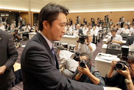 石川知裕不服一审判决 将上诉高等法院