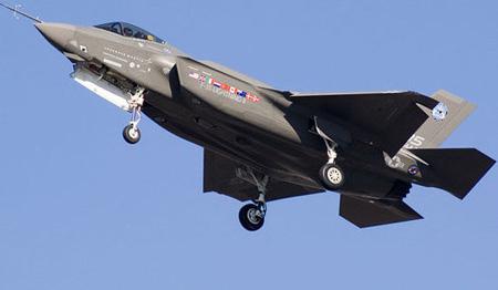 日防卫相对公开主力战机评估结果态度积极