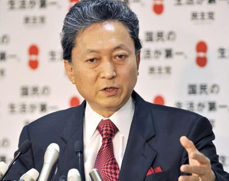 中国驻日使馆举办国庆62周年招待会