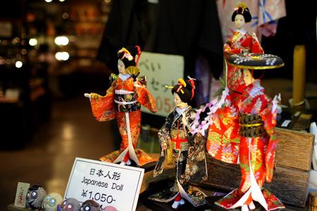 日本旅游价格基本回归震前水平
