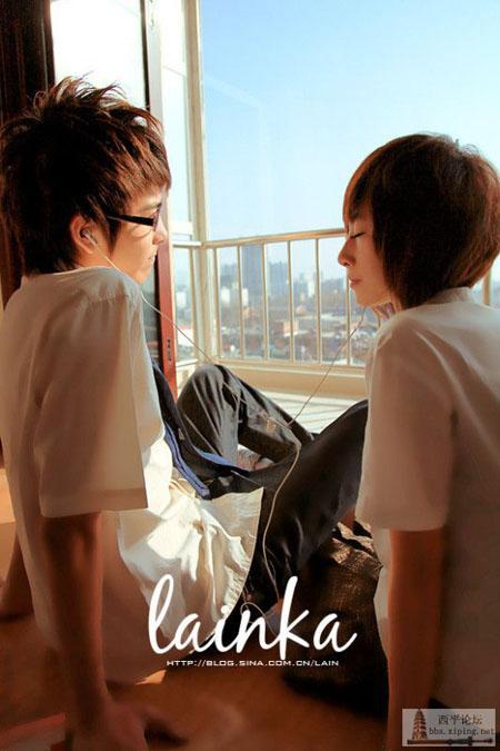 日本调查:女性突然爱上自己的男性朋友的9瞬间