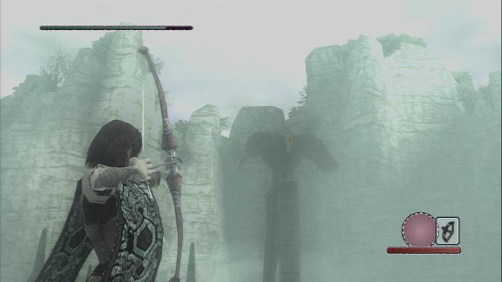 SCE不朽巨作《旺达与巨像》TGS最新游戏影像