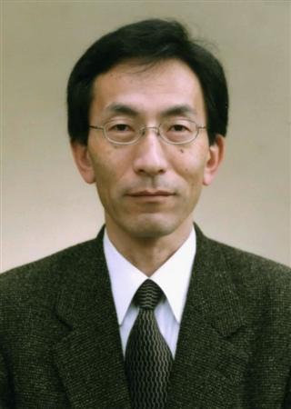 东北大学教授大野英男位列本届诺贝尔获奖者候选名单