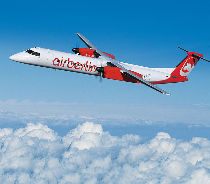 Bombardier飞机故障频出 机内气压下降 左引擎停转