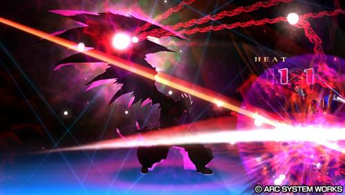 三平台《苍翼默示录:连续变幻 扩充版》发售日确定