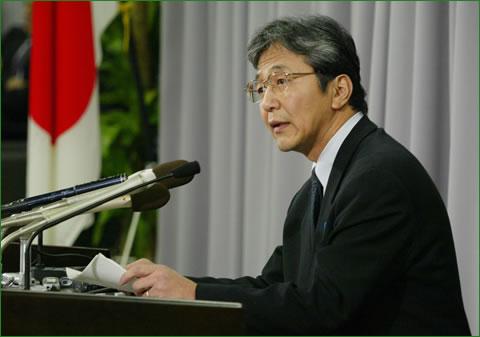 日本外务省事务次官劝奥巴马别访问广岛长崎两市