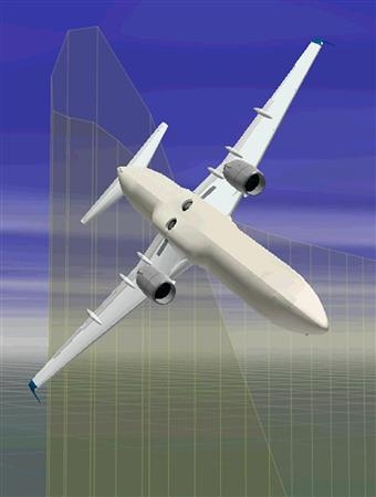 日本运输安全委员会称波音737-700急降出现翻转