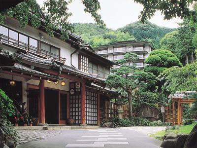 玉樟园新井酒店