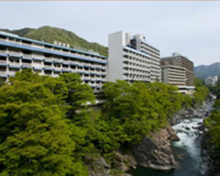 日光鬼怒川温泉酒店