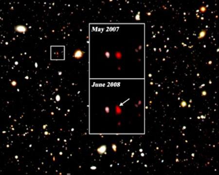 牧夫座有最远超新星,100亿光年 - QYccs - 《星 河 传 言》