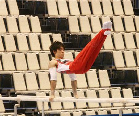 体操世锦赛拉开序幕 日本选手将首次登场