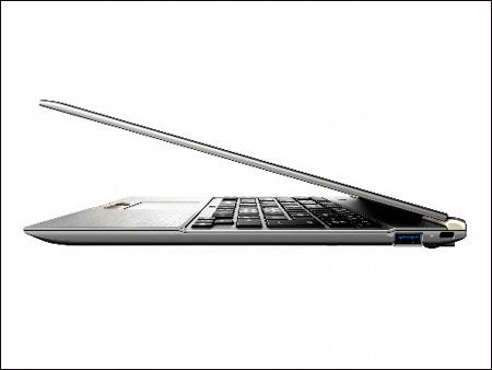 东芝dynabook R631将于11月发售