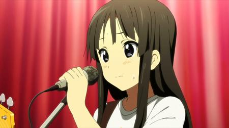 """《轻音!》日本网站系列投票之""""最想让哪个妹子做老婆"""""""