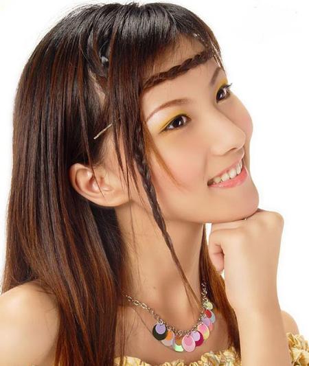 日本调查:女性的8种笑颜让男性瞬间陷落