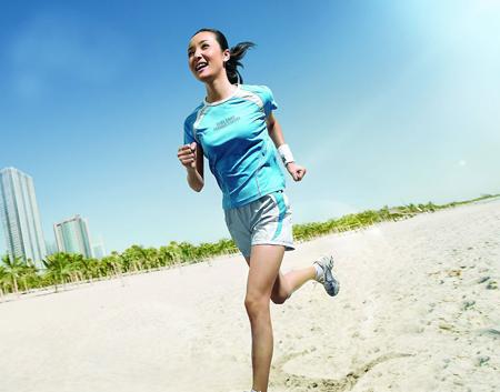 日本调查:9种运动提升女性在男性心中的好感度