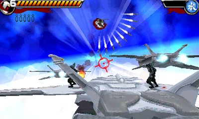 N3DS《忍3D》多个游戏关卡及连机模式相关情报