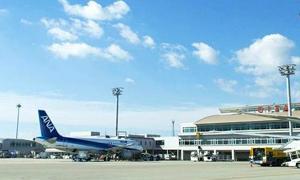 大阪/东京羽田国际机场——