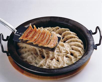 宇都宫饺子