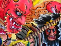 8月2-7日 彩灯祭
