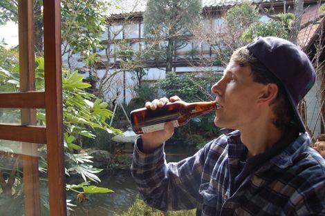 南信州啤酒
