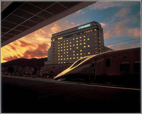 长野大都会大饭店