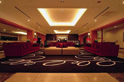 国际21大酒店