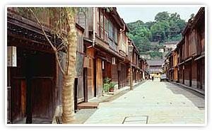 石川县旅游信息之2日游路线(二)