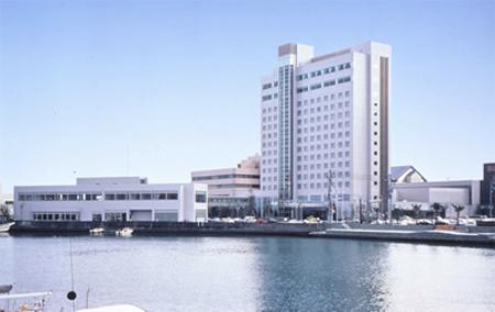 德岛GRAND VRIO HOTEL
