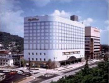 熊本新大谷酒店