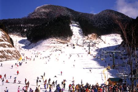 久万滑雪乐园