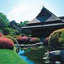 冈山游乐园