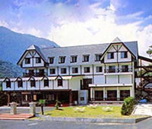 新穗高温泉山之饭店
