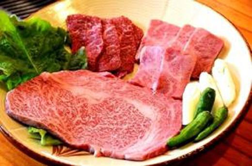 和牛烤肉 Hiroshi/黑罗西