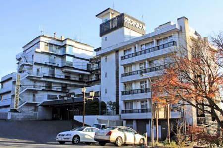 筑波 grand Hotel