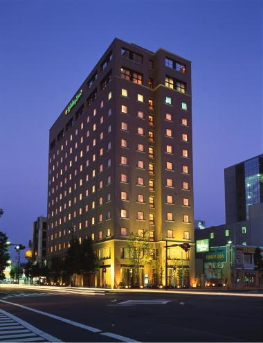 水户 总统酒店
