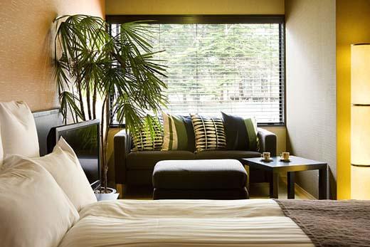 轻井泽酒店LONGINGHOUSE