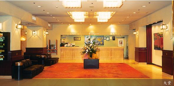 高松丽嘉酒店