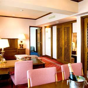 高松国际酒店