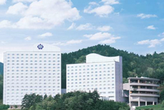 高山度假酒店Associa