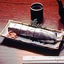 秋刀鱼寿司