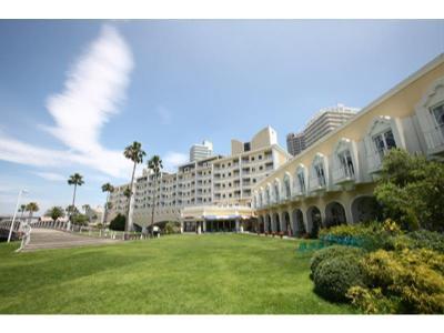 和歌山海滨松皇家都市酒店