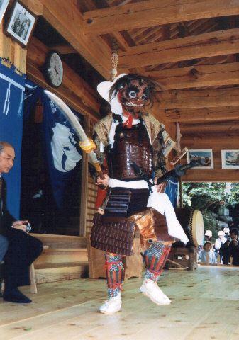 吉良川御田祭