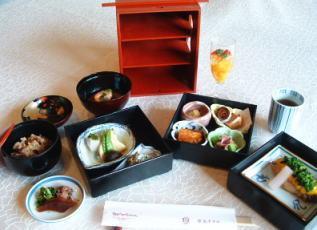 奈良酒店 日本料理「花菊」