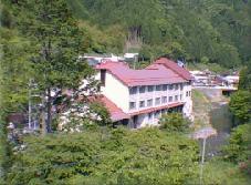 野迫川酒店